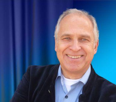 Werner Tiki Kuestenmacher Launeus Award